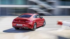 Mercedes Classe C Coupé 2016 - Immagine: 11
