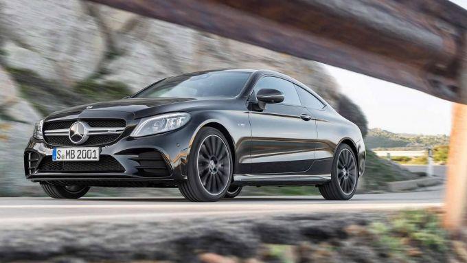 Mercedes Classe C Coupé, quale futuro?