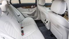 Mercedes Classe C Station Wagon - Immagine: 20