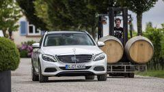 Mercedes Classe C Station Wagon - Immagine: 6