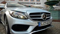 Mercedes Classe C Station Wagon - Immagine: 12