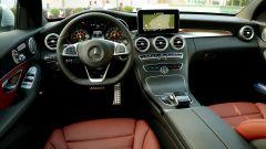 Mercedes Classe C Station Wagon - Immagine: 17