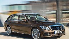 Mercedes Classe C Station Wagon 2015 - Immagine: 2