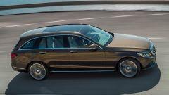 Mercedes Classe C Station Wagon 2015 - Immagine: 18