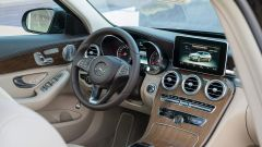 Mercedes Classe C Station Wagon 2015 - Immagine: 19