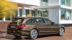 Mercedes Classe C Station Wagon 2015 - Immagine: 20