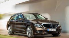 Mercedes Classe C Station Wagon 2015 - Immagine: 21