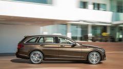 Mercedes Classe C Station Wagon 2015 - Immagine: 22