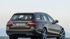 Mercedes Classe C Station Wagon 2015 - Immagine: 25