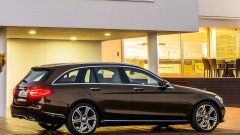 Mercedes Classe C Station Wagon 2015 - Immagine: 28