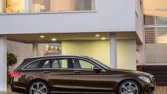 Mercedes Classe C Station Wagon 2015 - Immagine: 29