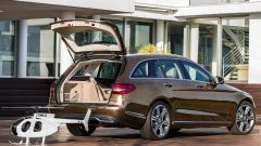 Mercedes Classe C Station Wagon 2015 - Immagine: 30