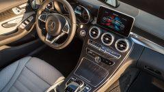 Mercedes Classe C Station Wagon 2015 - Immagine: 15