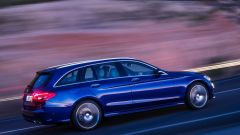 Mercedes Classe C Station Wagon 2015 - Immagine: 7