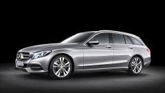 Mercedes Classe C Station Wagon 2015 - Immagine: 10