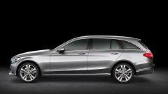 Mercedes Classe C Station Wagon 2015 - Immagine: 11