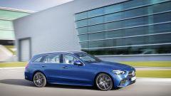 Mercedes Classe C SW 2021 : opinioni, prezzi, prova video