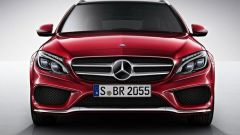 Mercedes Classe C Station Wagon AMG Line - Immagine: 4
