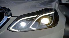 Mercedes Classe E 2013 - Immagine: 59