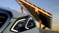 Mercedes Classe E 2013 - Immagine: 61