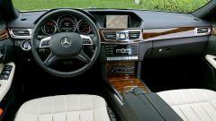 Mercedes Classe E 2013 - Immagine: 4