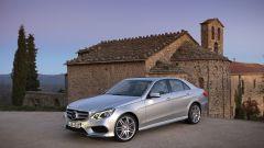 Mercedes Classe E 2013 - Immagine: 3