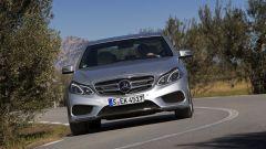 Mercedes Classe E 2013 - Immagine: 8