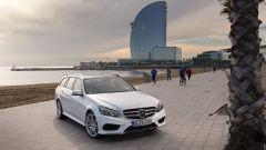 Mercedes Classe E 2013 - Immagine: 22