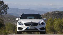 Mercedes Classe E 2013 - Immagine: 21