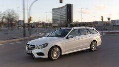 Mercedes Classe E 2013 - Immagine: 20
