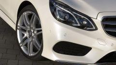 Mercedes Classe E 2013 - Immagine: 19