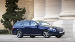 Mercedes Classe E 2013 - Immagine: 7
