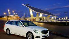 Mercedes Classe E 2013 - Immagine: 31