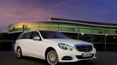 Mercedes Classe E 2013 - Immagine: 28