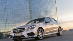 Mercedes Classe E 2013 - Immagine: 12