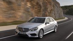 Mercedes Classe E 2013 - Immagine: 14