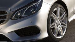 Mercedes Classe E 2013 - Immagine: 34