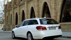 Mercedes Classe E 2013 - Immagine: 15