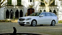 Mercedes Classe E 2013 - Immagine: 16