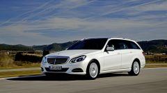 Mercedes Classe E 2013 - Immagine: 17