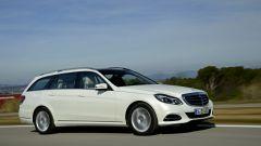 Mercedes Classe E 2013 - Immagine: 18