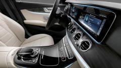 Mercedes Classe E 2016: gli interni - Immagine: 7