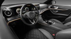 Mercedes Classe E 2016: gli interni - Immagine: 8