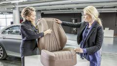 Mercedes Classe E 2016: gli interni - Immagine: 14