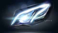 Mercedes Classe E 2016: gli interni - Immagine: 19