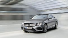 Mercedes Classe E 2016: il video  - Immagine: 15
