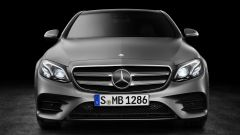 Mercedes Classe E 2016: il video  - Immagine: 19