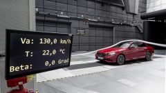Mercedes Classe E 2016: il video  - Immagine: 24