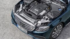 Mercedes Classe E 2016: il video  - Immagine: 35