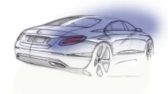 Mercedes Classe E 2016: il video  - Immagine: 64